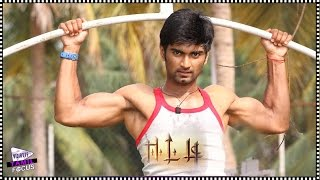 exclusive updates   eetti tamil movie  atharvaa sri divya  tamil focus
