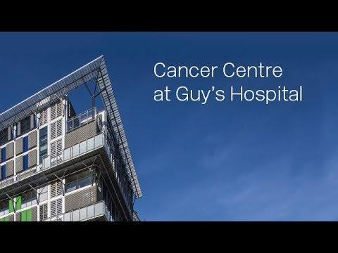 Cancer Centre at Guy's Hospital