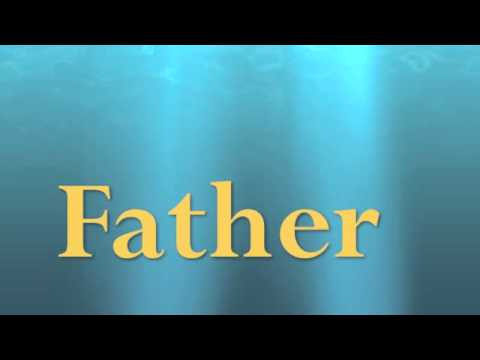 """""""THE SON MY FATHER SENT"""" - SINGLE"""