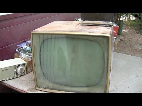 RCA KCS96 Resurrection Abandoned House Set