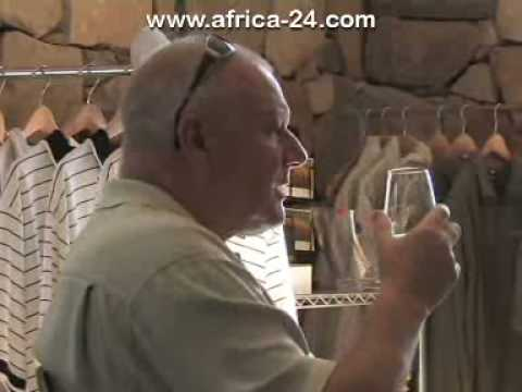 Durbanville Hills Wines cape Town - Africa Travel Channel