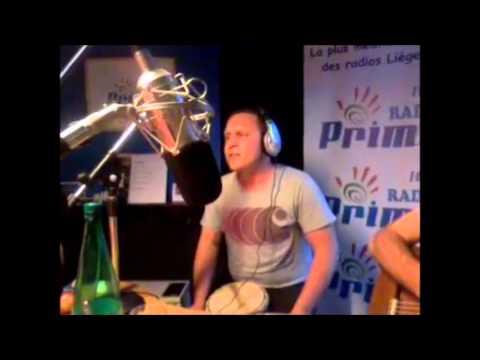 Radio Prima-voie de femme présente leaf house (live)