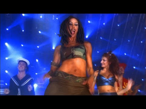 Vengaboys - Boom, Boom, Boom, Boom!! (Karaoke)