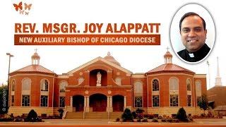Episcopal Ordination of Mar Joy Alappat