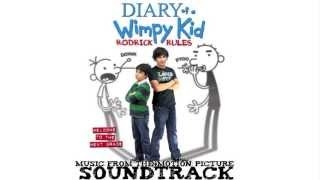 Diary of a Wimpy Kid: Rodrick Rules Soundtrack: 04 Turn Me Out by Bosshouse