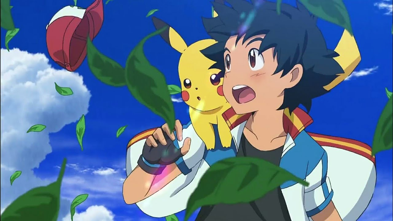 'Pokemon's Latest Film Is Streaming For Free Now