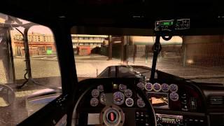 Мой ПитерПит Euro Truck Simulator 2 820 лс