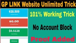 Best online earning app with unlimited trick and 1000% real