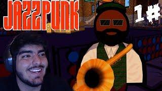 JazzPunk #1 - غسيل مخ يا شيخ !!
