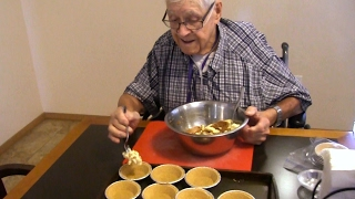 Healthy Living - Preparing Food for Seniors