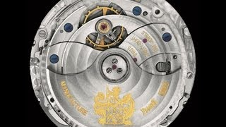 Manufacture Piaget 855P Movement