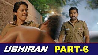 Vijay Antony Ushiran Malayalam Full Movie Part 6 || Latest Movie || Nivetha || Thimiru Pudichavan