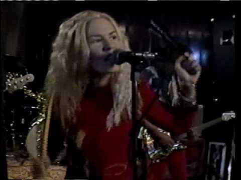 Fetchin' Bones-You Thirst-Psychotic Reaction-1988