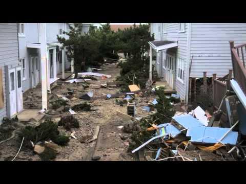 Hurricane Sandy Sea Bright