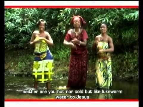 Liberian Gospel Music By Jenneh Momo