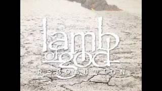 Download lagu Lamb Of God - DESOLATION (HD)