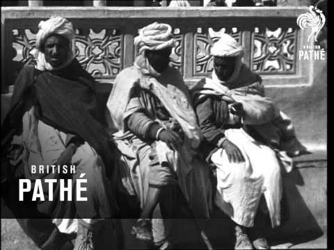 Ghardaia (1968)