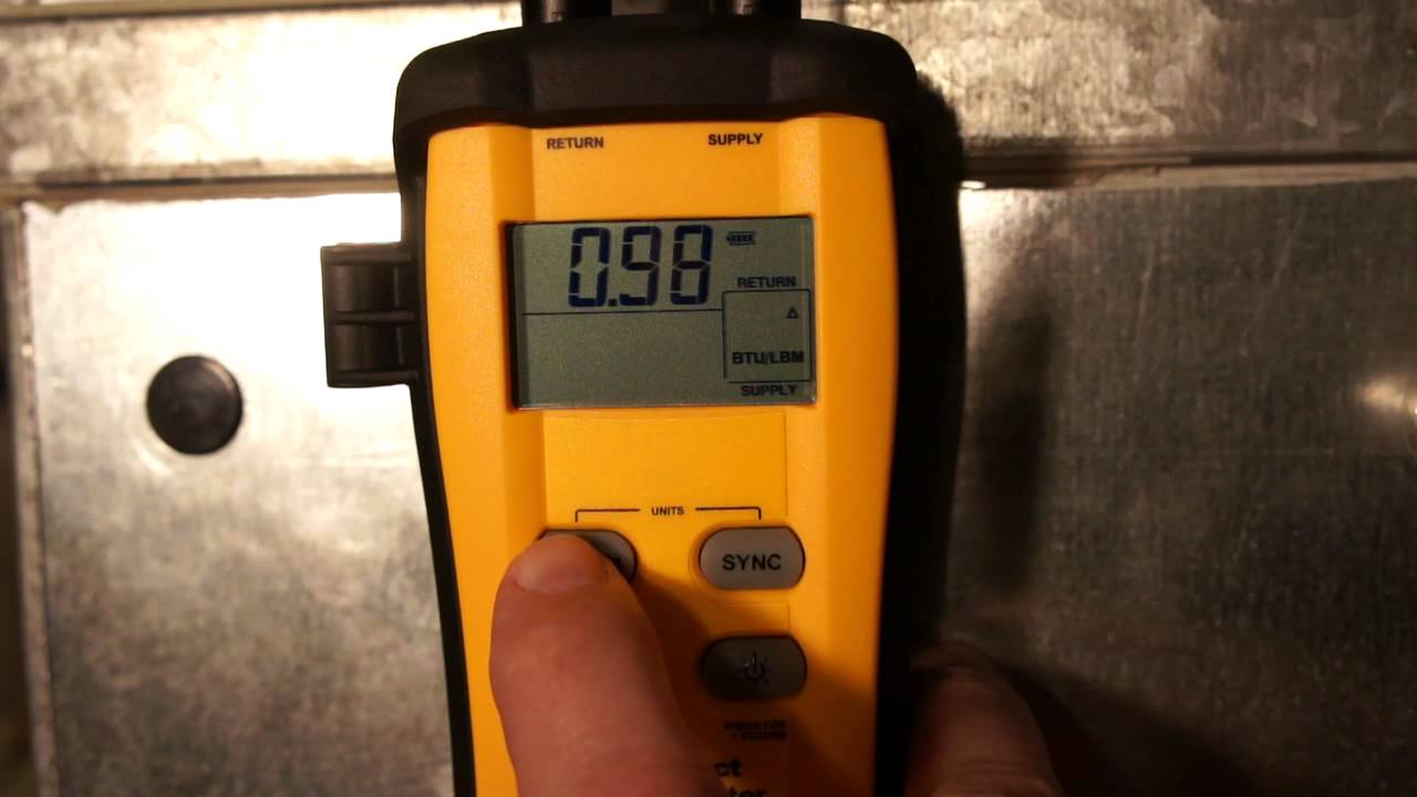 Performance Testing A/C Systems