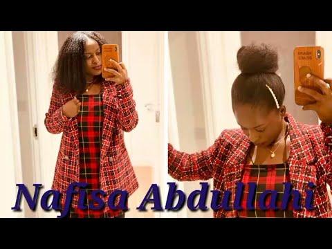 Download Kalli hotun nan Nafisa Abdullahi a kasashi daban daban
