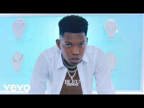 Yung Bleu - Ice On My Baby (Remix - Official Video) ft. Kevi