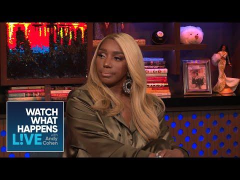 Did Nene Leakes Overreact About Her Closet? | RHOA | WWHL