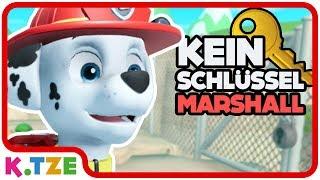 Marshall ohne Schlüssel? 🐶🔑 Paw Patrol im Einsatz - Deutsch | Nintendo Switch Spiel