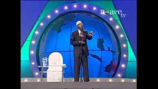 Is the Quran God's Word? – Questions And Answer Session (Part 2) – Dr Zakir Naik