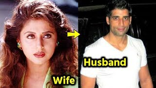 Lost Bollywood Actresses and Their Handsome Husband 2020 | You Don't Know