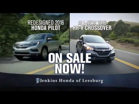 jenkins honda leesburg fl youtube. Black Bedroom Furniture Sets. Home Design Ideas