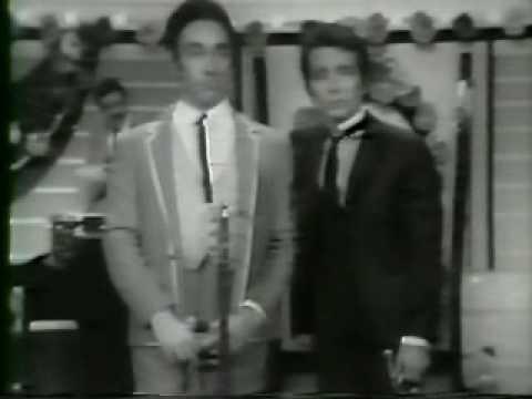 Herb Alpert & the TJB Tijuana Taxi Hollywood Palace 1966