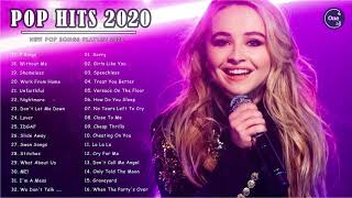 English Music 2020 | Best English Music | Pop Hits 2020 | English Songs 2020 | Top hits 2020
