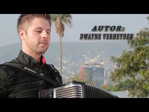 Dwayne Verheyden - Niña Engreída [Official Video}