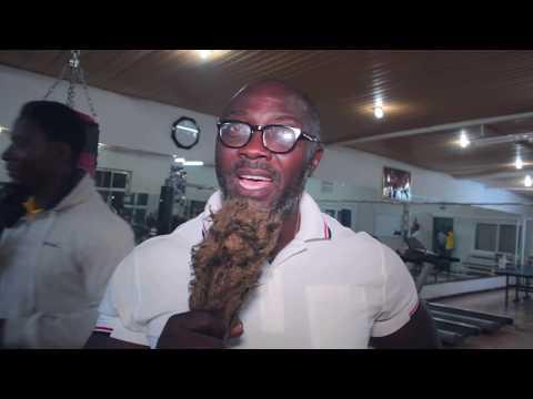WABBA Ghana, tours ASHFOAM Ghana facility in Accra