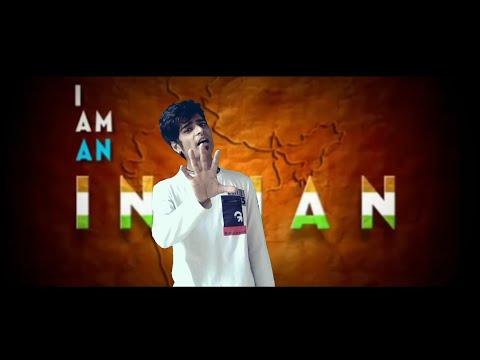 15 AUGUST || INDEPENDENCE DAY || RAP SONG || MASHUP 18 || RAHUL TIWARI RK