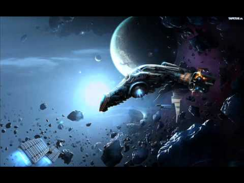 Space Synth mix vol 2  DJ KARRL 2013.