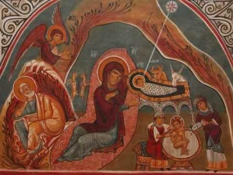 Święta prawosławne:  Boże Narodzenie (Rożdiestwo Christowo)