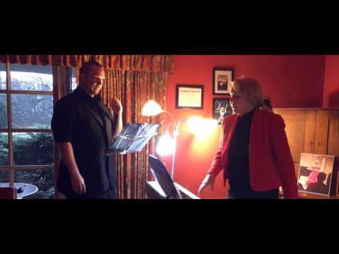 Brenda Roberts'  - Voice Lesson with Baritone, Mark Victor