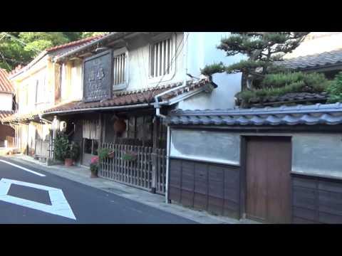 自転車温泉巡り#33 素晴らしき温泉津温泉〜前編〜Japanese Onsen