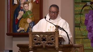 The Sunday Mass Homily – 6/6/21 – Corpus Christi