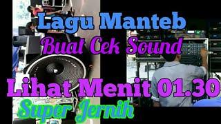 Video Musik dangdut cocok buat cek sound anda download MP3, 3GP, MP4, WEBM, AVI, FLV September 2018