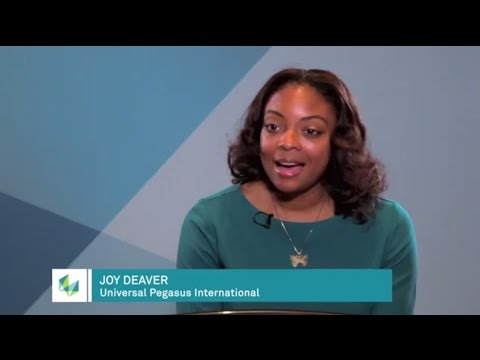 Why Choose CADWorx? Interview with Joy Deaver