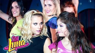 Soy Luna - Open Music: Chicas vs Chicos thumbnail