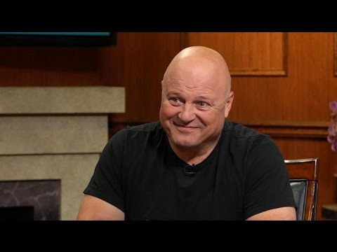 Why Michael Chiklis won't return to 'AHS' | Larry King Now | Ora.TV