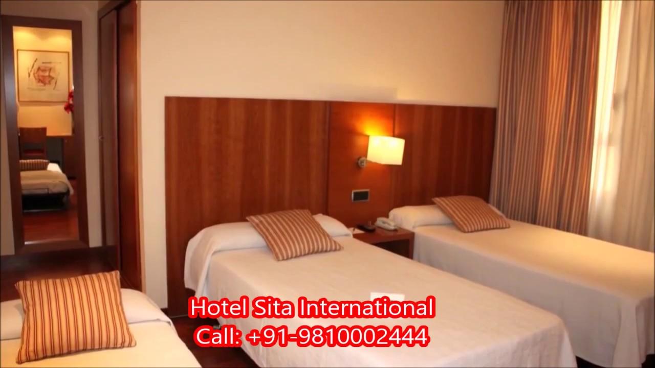 Best Hotel In Paharganj New Delhi 09810002444