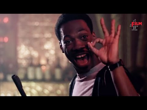 Beverly Hills Cop Triple | Promo | Film4