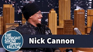 Nick Cannon Was Dissed Big About Mariah Carey on Wild 'N Out