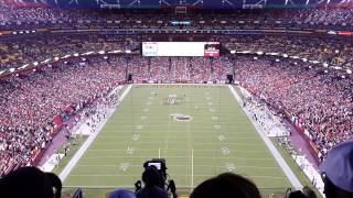 @FedEx Field Stadium - USA 2013