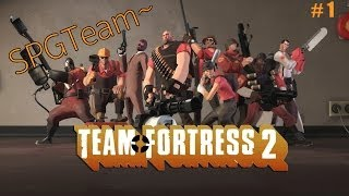 [Mazkyreview]Team Fortress 2 ?????????? !!