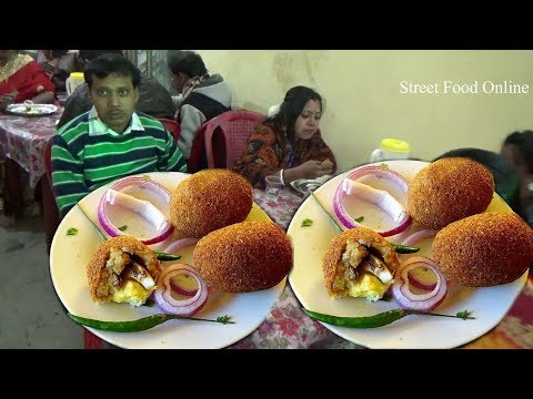 200 Egg Devil (Dim R Chop) Best Evening Snacks Preparation | Street Food Online