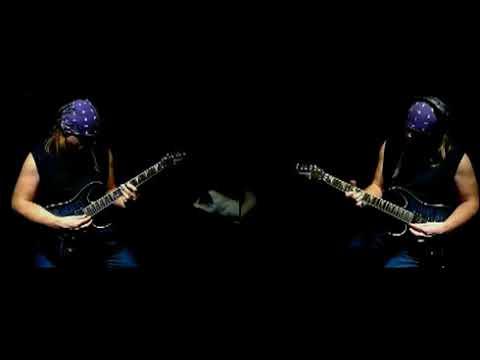 Steven Patrick - Resonance